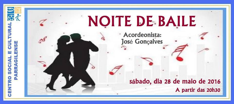 Baile 28 de Maio